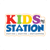 Kids Station - Toys & Educational Tools
