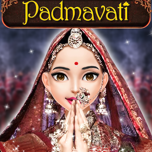 Rani Padmavati - Indian Beautiful Queen Makeover Icon