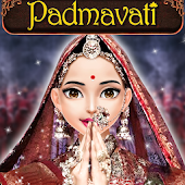 Rani Padmavati - Indian Beautiful Queen Makeover