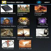 Cerdas Alkitab