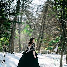 Wedding photographer Diana Kotova (Kotovaphotoru). Photo of 11.02.2016