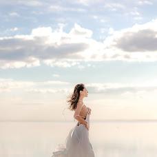 Wedding photographer Elena Egorova (4arlye). Photo of 10.04.2018