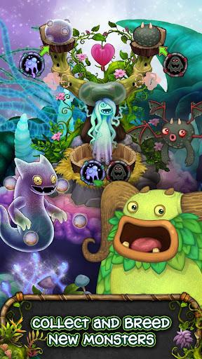 My Singing Monsters screenshot 2