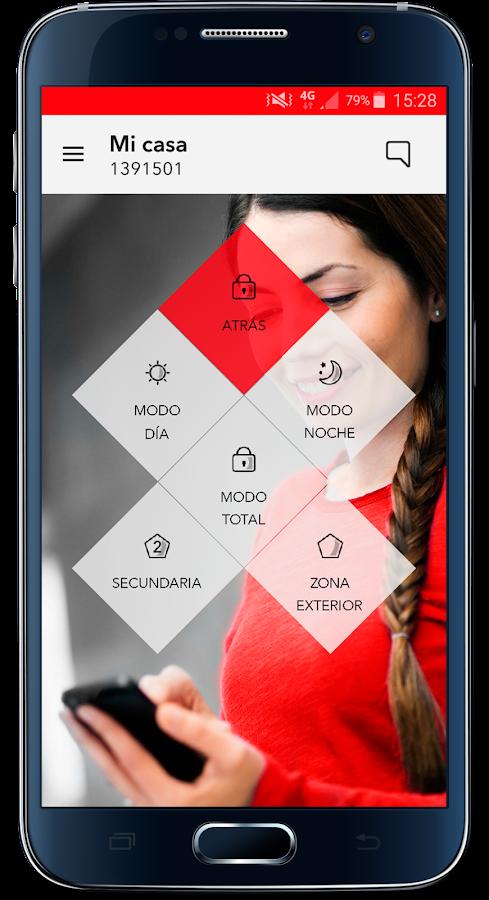 My verisure aplicaciones de android en google play - My verisure application ...