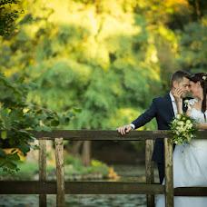 Wedding photographer Nicola Tanzella (tanzella). Photo of 29.08.2016