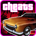 Cheats em GTA Vice City icon