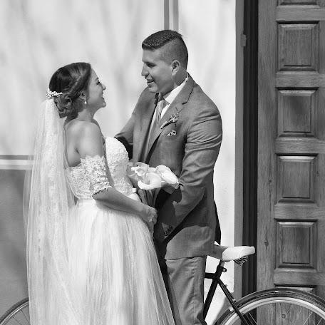 Wedding photographer Eduardo Martinez (lalomartinez). Photo of 02.06.2017