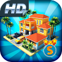 City Island 4: Sim Tycoon (HD) icon