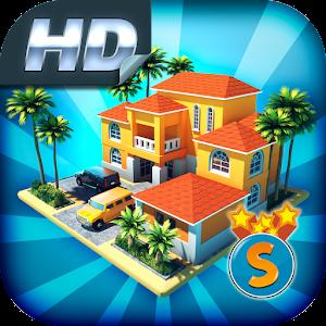 City Island 4: Magnata HD Icon do Jogo