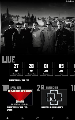 Rammstein screenshot 9