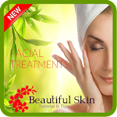 app pretty natural face care