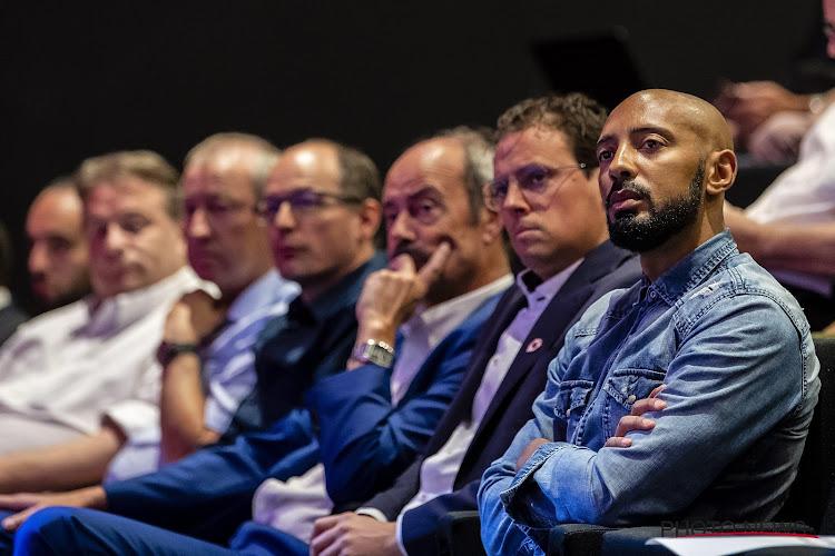 """Opvallende carrièreswitch voor Gunther Van Handenhoven: """"Voetbal kent nog weinig geheimen voor mij, maar ..."""""""