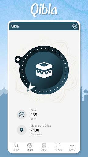 Muslim Pocket screenshot 3