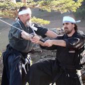 Artes Marciales & Defensa