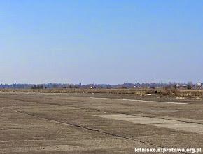 Photo: Pas startowy