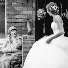 Wedding photographer Artem Lazarev (Lazarev). Photo of 04.07.2015