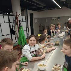 2020-02-26 Navštívili jsme Muzeum čokolády