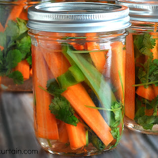 Pickled Peppers Carrots Recipes