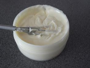 Photo: [crema cuerpo] Crema Pro-Perfecciones: De cerca