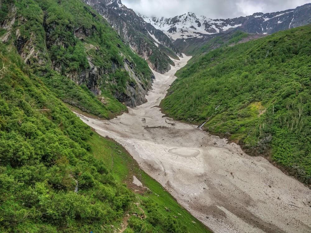 bhunbhuni+trekking+khirganga+parvati pics himachal+pradesh