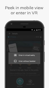 AltspaceVR—The Social VR App- screenshot thumbnail