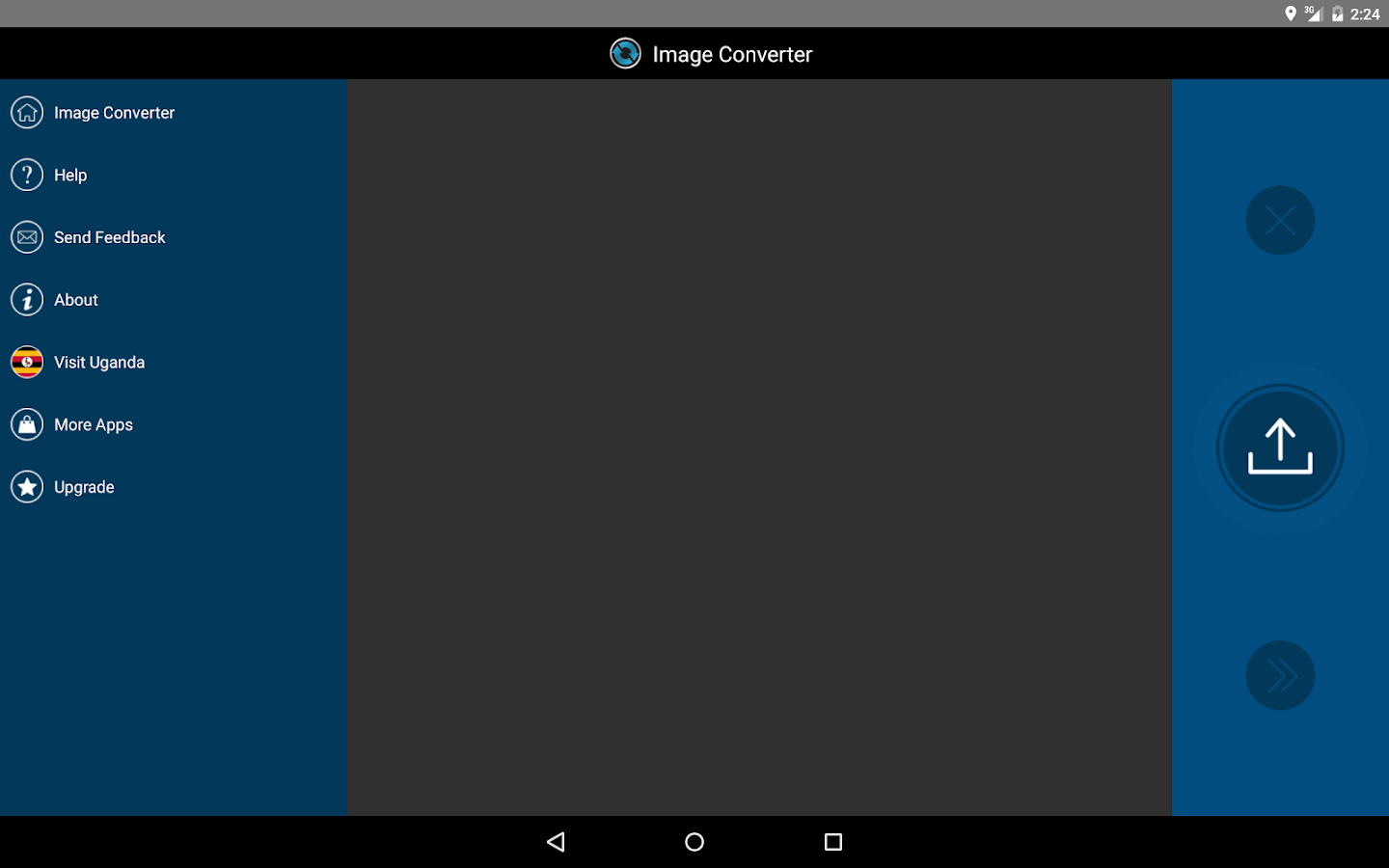 Image Converter- screenshot