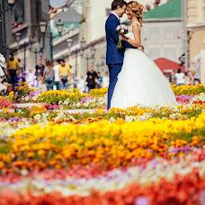 Wedding photographer Aleksey Lanskikh (aleksarus). Photo of 16.02.2017