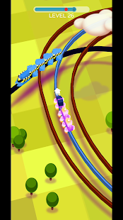 Train Race Screenshot