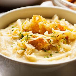 Potato Leek Soup Crock Pot Recipes.