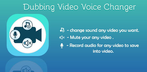 Video Voice Dubbing – Apps on Google Play