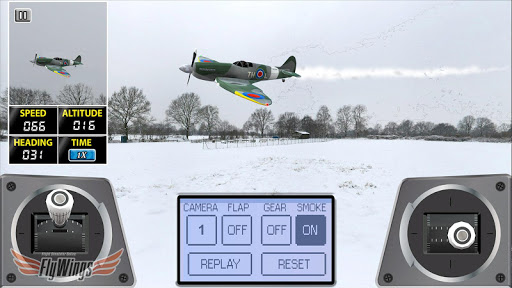 Real RC Flight Sim 2016 Free  screenshots 19