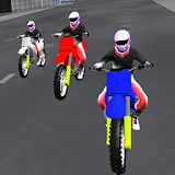 City Motorbike Racing 3D file APK Free for PC, smart TV Download