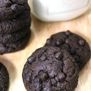 Brookies - Soft Chewy Brownie Cookies