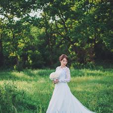 Wedding photographer Marina Capova (Marisha21). Photo of 02.05.2016
