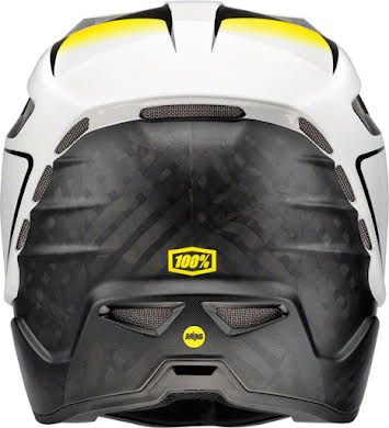 100% MY17 Aircraft MIPS Carbon Full-Face Helmet alternate image 21
