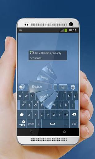 玩免費個人化APP|下載レイジングストームキーボード app不用錢|硬是要APP