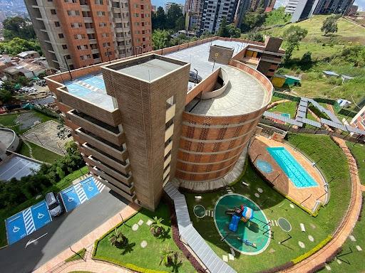 Apartamento - Loma Del Escobero, Envigado