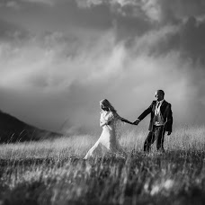 Wedding photographer Wojtek Witek (witek). Photo of 03.02.2014