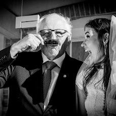 Wedding photographer Donatas Ufo (donatasufo). Photo of 19.08.2017