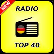 Radio Deutschland - TOP 40 Radio - Radio TOP 40