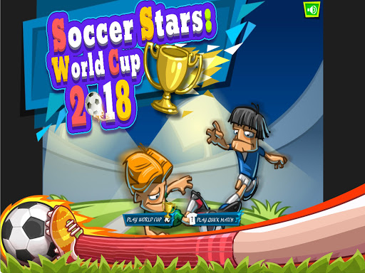 Soccer Starsuff1aWorld Cup 2018 0.1.0 screenshots 5