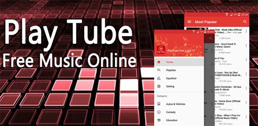 Play Tube Free for PC