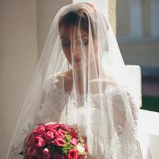 Wedding photographer Pavel Ponomarev (panama). Photo of 17.08.2016