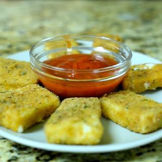 TGI Fridays Mozzarella Cheese Sticks