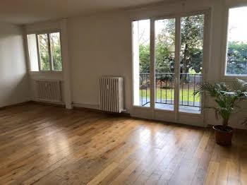 Appartement 5 pièces 98,3 m2