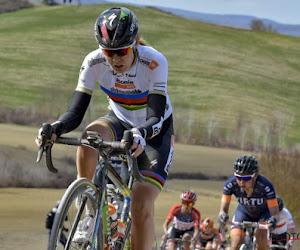 Wereldkampioene wielrennen is meteen succesvol in de Cape Epic