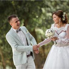 Wedding photographer Dmitriy Nagval (NagvalDima). Photo of 19.12.2015