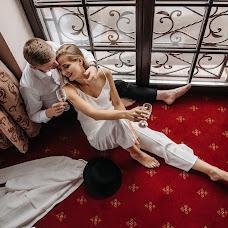 Wedding photographer Vadim Mazko (mazkovadim). Photo of 13.01.2019