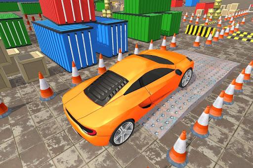 Télécharger Gratuit Modern Car Parking Games 3d: Free Car Games APK MOD (Astuce) screenshots 5