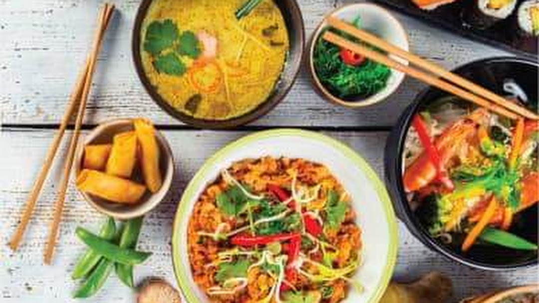 Kuchnia Wietnamsko Chinska Kuchnia Chinska W Biala Podlaska